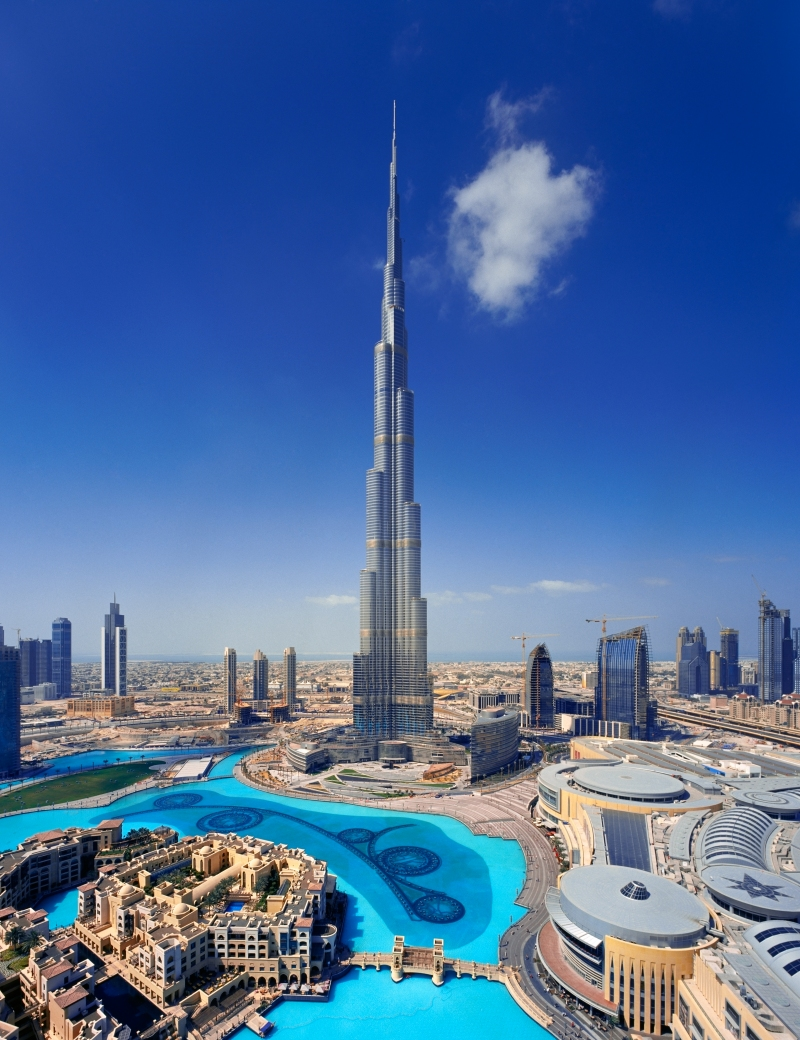 Dubai highlights for Home wallpaper uae