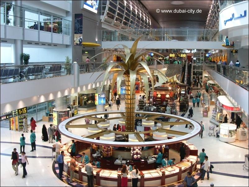 Dubai Die Superlative City Am Arabischen Golf