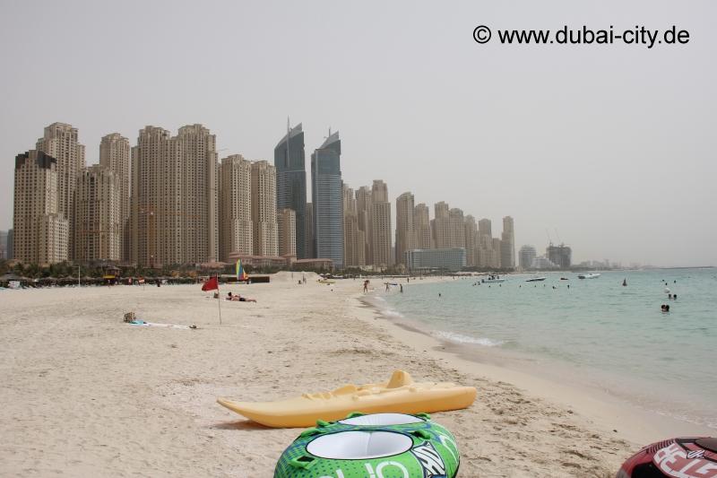 Dubai Wetter Dezember