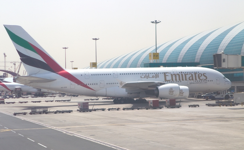 Emirates airline in dubai essay