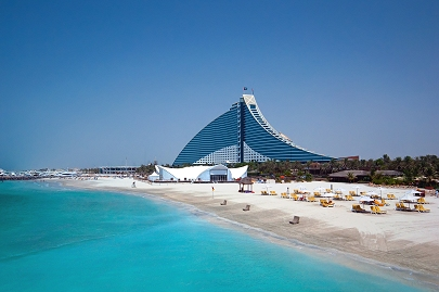 Dubai Hotels Direkt Am Strand
