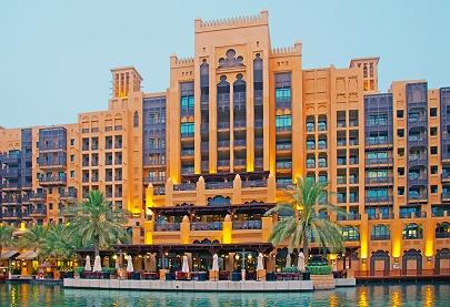 Der Salam Airport Hotel
