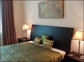 dubai ferien apartments auf der palm jumeirah. Black Bedroom Furniture Sets. Home Design Ideas